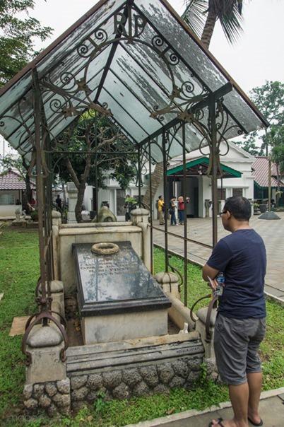 Museum Taman Prasasti – Revisit | the atmojo