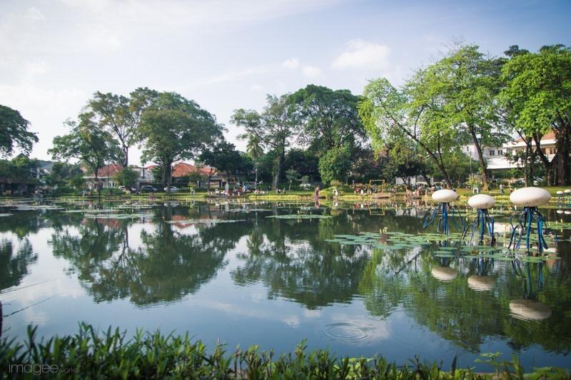 Taman Situ Lembang | the atmojo