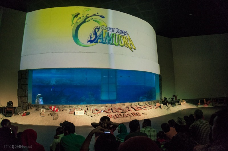 Ocean Dream Samudra Ancol | the atmojo