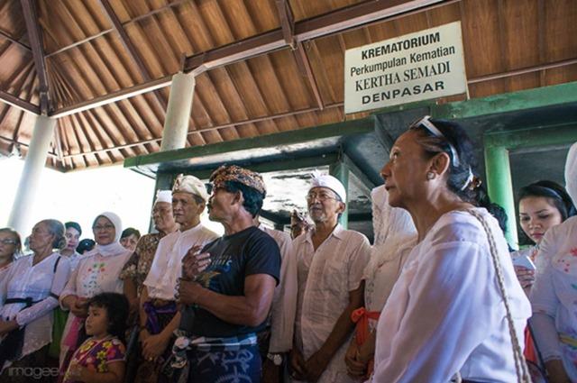 Selamat Jalan Pekak | the atmojo