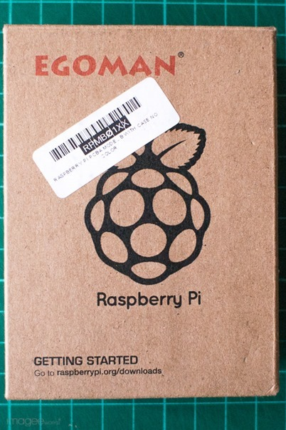 Say Hi to Raspberry Pi | the atmojo