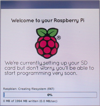 Raspberry Pi Tutorial #3: Instalasi OS Raspbian | the atmojo