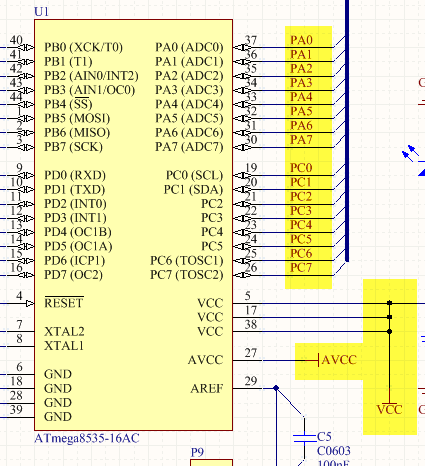 Tutorial Mendesain PCB #1: Membuat Gambar Sirkuit | the atmojo