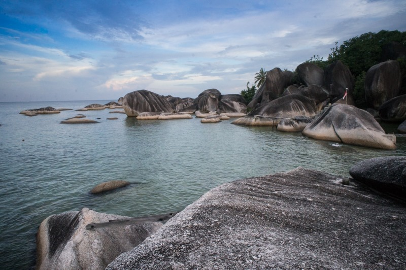 Snapshot from Natuna | the atmojo