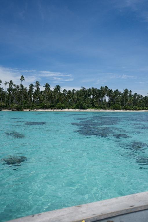 Pesona Pulau Panjang #Wisata Natuna | the atmojo