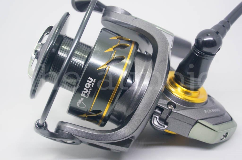 Review Fugu Eiji 6000 | the atmojo